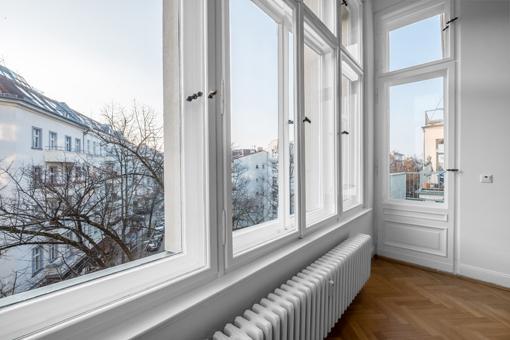 Porte et fenêtre Nice